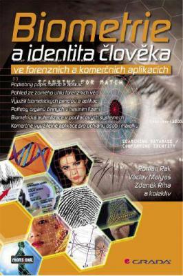 Biometrie a identita člověka