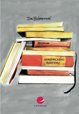 Minimum akademického bontonu