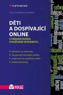Děti a dospívající online