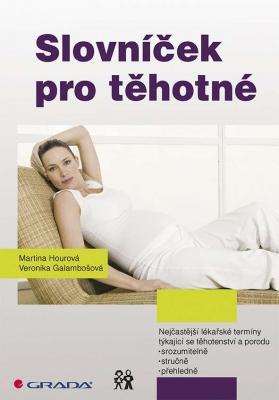 Slovníček pro těhotné