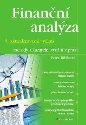 Finanční analýza – 5. aktualizované vydání