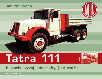 Tatra 111