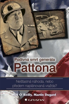 Podivná smrt generála Pattona