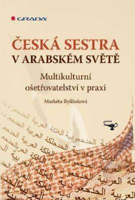 Česká sestra v arabském světě