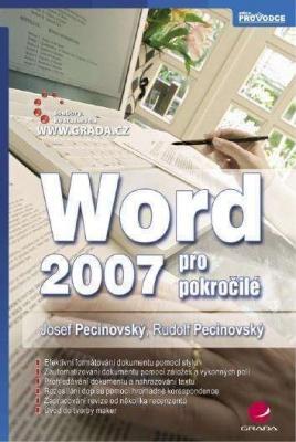 Word 2007 pro pokročilé