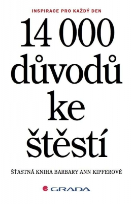 14 000 důvodů ke štěstí