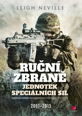 Ruční zbraně jednotek speciálních sil 2001-2015
