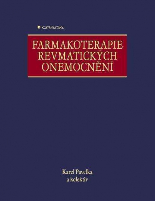 Farmakoterapie revmatických onemocnění