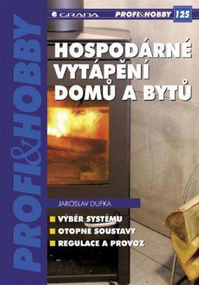 Hospodárné vytápění domů a bytů
