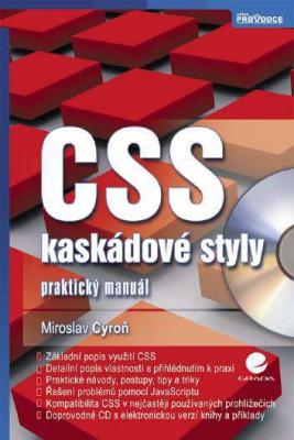 CSS - kaskádové styly