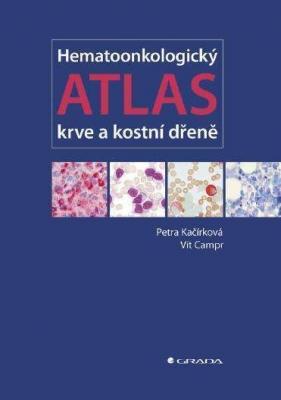Hematoonkologický atlas krve a kostní dřeně