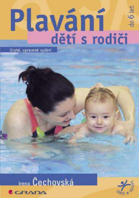 Plavání dětí s rodiči