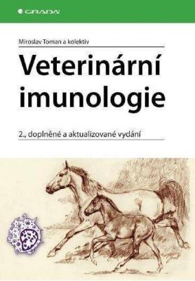 Veterinární imunologie