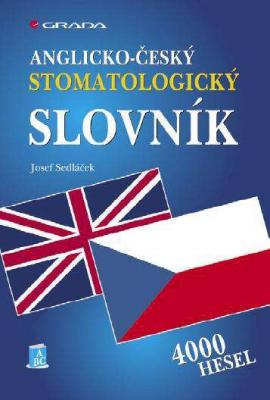 Anglicko-český stomatologický slovník