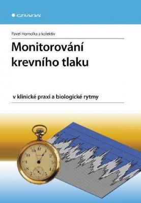 Monitorování krevního tlaku v klinické praxi a biologické rytmy