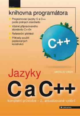 Jazyky C a C++