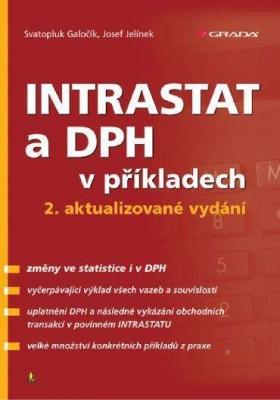 INTRASTAT a DPH v příkladech