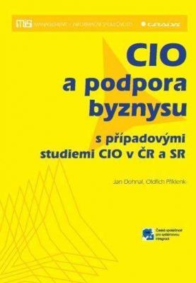 CIO a podpora byznysu
