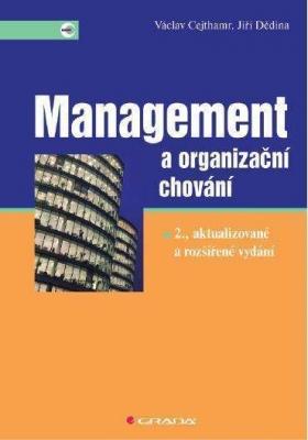 Management a organizační chování
