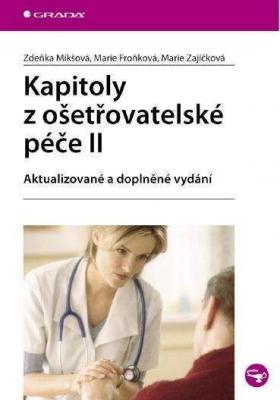 Kapitoly z ošetřovatelské péče II