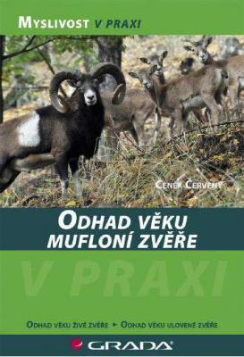 Odhad věku mufloní zvěře