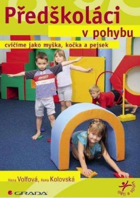 Předškoláci v pohybu
