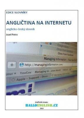 Angličtina na internetu
