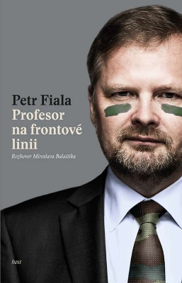 Profesor na frontové linii