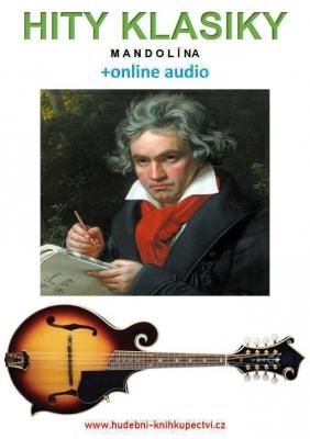 Hity klasiky - Mandolína (+online audio)