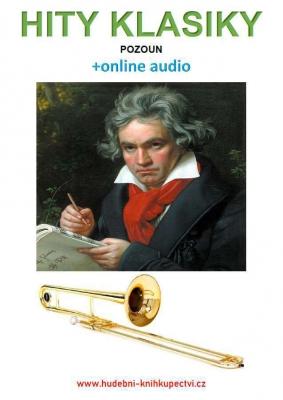 Hity klasiky - Pozoun (+online audio)