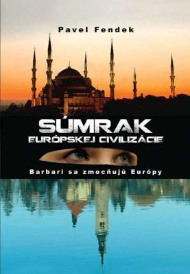 Súmrak európskej civilizácie