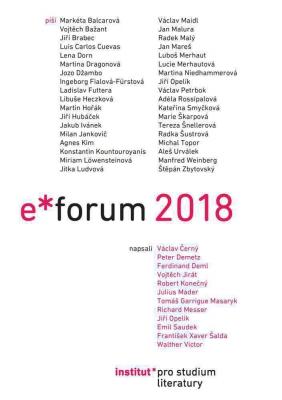 E*forum 2018