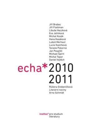 Echa 2010–2011