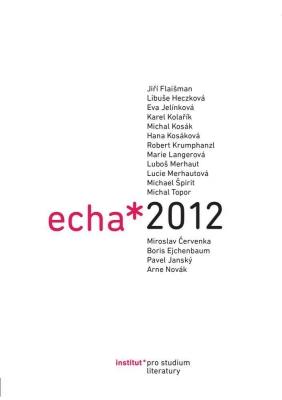 Echa 2012