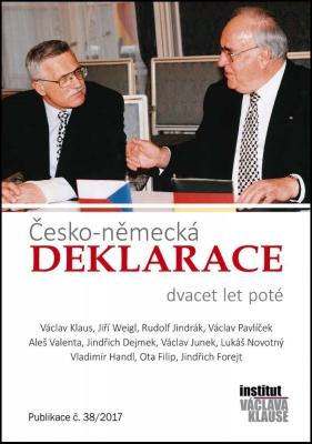 Česko-německá deklarace