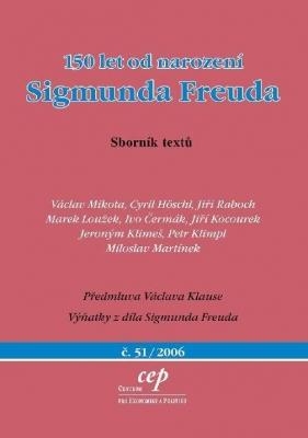 150 let od narození Sigmunda Freuda