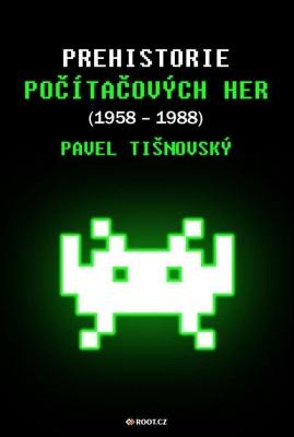 Prehistorie počítačových her (1958–1988)