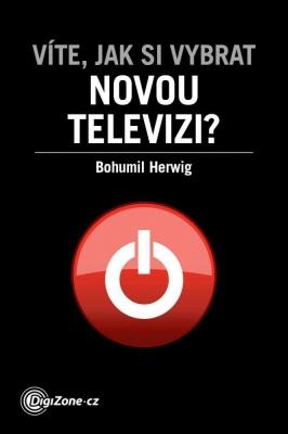 Víte, jak si vybrat novou televizi?