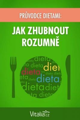 Průvodce dietami: Jak zhubnout rozumně