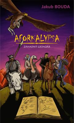 Aforkalypsa - Záhadný grimoár
