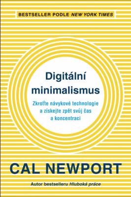 Digitální minimalismus