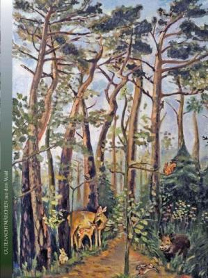 Gutenachtmärchen aus dem Wald