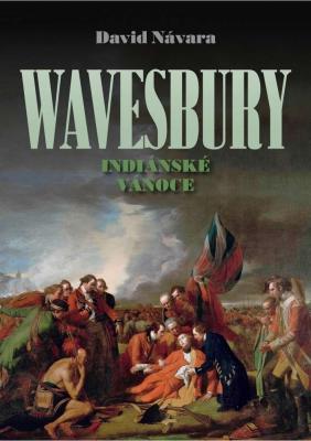 Wavesbury: Indiánské Vánoce