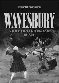 Wavesbury: Smrt mezi kapkami deště