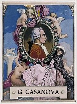 G. Casanova