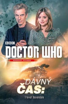 Doctor Who: Dávný čas