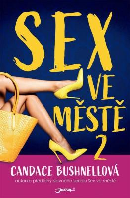 Sex ve městě II.