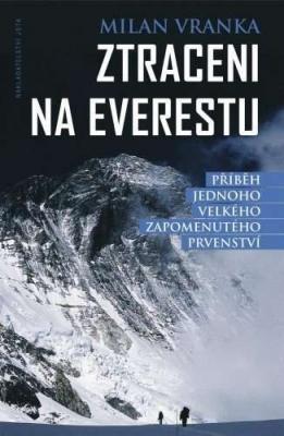 Ztraceni na Everestu
