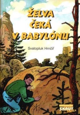 Želva čeká v Babylónu