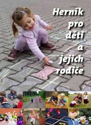 Hopskoč: herník pro děti a jejich rodiče